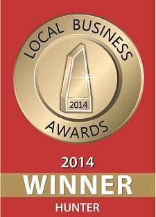 LBA 2014 Winner