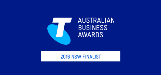 2016 NSW Finalist